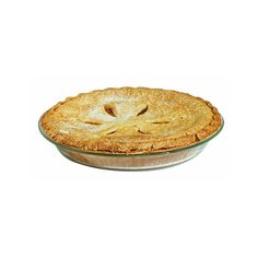 Pyrex Glass Bakeware Pie Plate 9' x 1.2' ** Details can be found by clicking on the image.