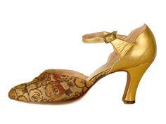 Shoes,    c.1920's   -   Shoe-Icons