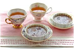 Foodagraphy. By Chelle.: Earl grey crème brulée