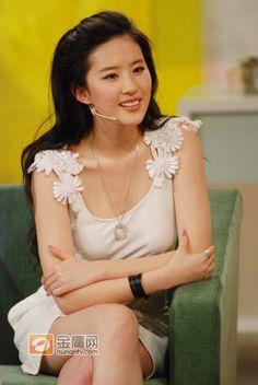 crystal - liu yi fei Photo (20870293) - Fanpop