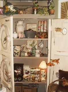 gift shop displays pictures | ... Arizona's Hummingbird House Gift Shop... My favorite place to go