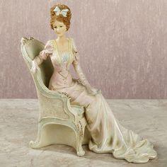 Lady Isabella Figurine