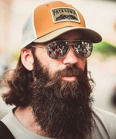 """beardcollective: """"–> Jim photo: @waltdizzy Tag your photos with #beardcollective Shop our online store. Link in our bio (@beardcollective) www.beardcollective.com """""""