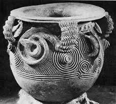 Image result for traditional nigerian pottery