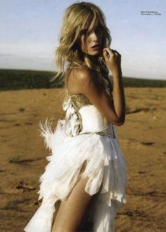 ❤ stunning, desert fairy