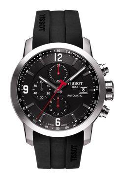 Tissot PRC 200 Automatic Chronograph T055.427.17.057.00