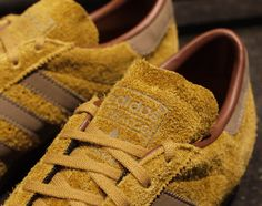 adidas Originals Tobacco – Archive Pack – Spring 2012