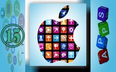 Top 15 iPhone Apps That Must Download in 2015 – Part 2  Have you purchased a new iPhone 6/iPhone 6 Plus or already own an iPhone 5? Whatever iPhone model you have, It is must to have a great collection of applications that make your device stand out.  #iPhoneApps #Tech #iOS