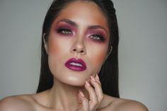 TWO Looks, ONE Palette - Anastasia Modern Renaissance | Melissa Alatorre