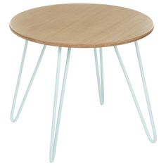 Table à café Metsa - Bleu Table Cafe, Stool, Living Room, Inspiration, Furniture, Home Decor, Amazon Fr, Pause Café, Coffee Shop