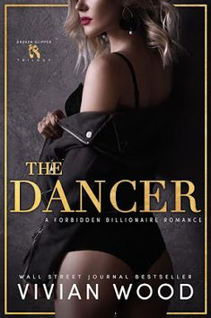 Jackie's Book World: 🔖 RELEASE BLITZ 🔖 The Dancer by Vivian Wood {REVIEW} Ballet Companies, Working Overtime, Audio Drama, The Dancer, Slow Burn, James Patterson, Magic Book, Feelings And Emotions, Romance Books