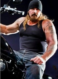 Rusty Coones as Rane Quinn on Sons of Anarchy