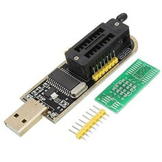 Cheap electronic module, Buy Quality spi flash directly from China new arrival Suppliers: New Arrival USB Programmer Series Burner Chip 24 EEPROM BIOS Writer 25 SPI Flash NEW Electronic Module Board E Book Reader, Arduino, Esp8266 Wifi, Gadgets, Smart Robot, 3d Printer Supplies, Diy Kits, Usb Flash Drive, Software