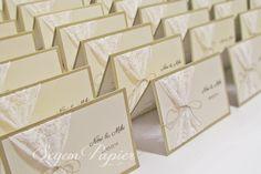 Csipkés esküvői meghívó http://www.popupwedding.hu Facebook: Pop-up Wedding