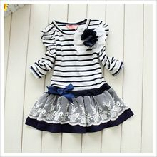 Dropshipping Envío Libre 2015 Muchachas de La Princesa Dress WHM(China (Mainland))