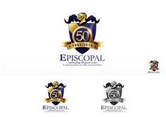 50th Anniversary Episcopal School of Baton Roug... Logo Design by rana.mak
