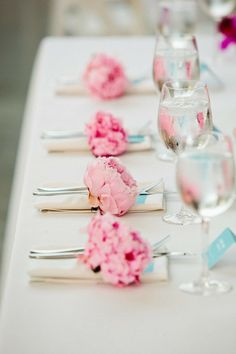 DIY Wedding Ideas.  PInned by Afloral.com from http://www.modwedding.com/2014/02/08/learn-can-put-together-perfect-wedding-floral-arrangements-save-money-plus-45-romantic-floral-inspiration/ ~Save money on your DIY wedding decorations by using high-quality silk flowers from Afloral.com
