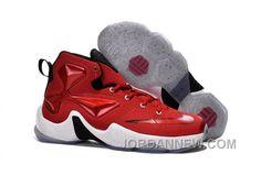 http://www.jordannew.com/nike-lebron-13-gym-red-black-white-mens-basketball-shoes-christmas-deals.html NIKE LEBRON 13 GYM RED BLACK WHITE MENS BASKETBALL SHOES CHRISTMAS DEALS Only $105.00 , Free Shipping!