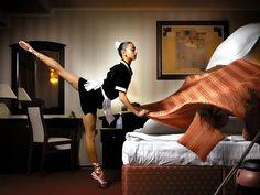 Art Hotel / Lyubomir Sergeev