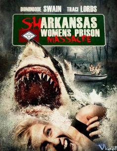 Phim Cá Mập Trỗi Dậy