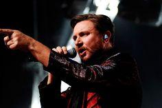 Duran Duran está confirmado no Lollapalooza Brasil 2017