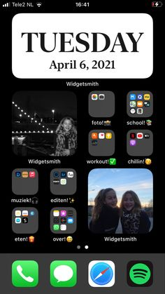 Homescreen, Screens, Ios, Workout, Phone, School, Canvases, Telephone, Work Out