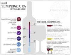 A qué temperatura se sirve el vino http://infografiasencastellano.com/2013/09/02/a-que-temperatura-se-sirve-el-vino-infografia-infographic/