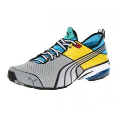 PUMA Men's Toori Run C Running Shoes