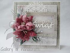 Gallery of handicrafts: Na deskach