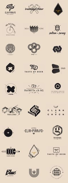 Logo Design by Elia Pirazzo