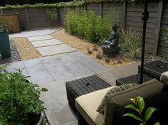 Perfect Zen Patio Design Ideas, Pictures, Remodel, And Decor   Page 3