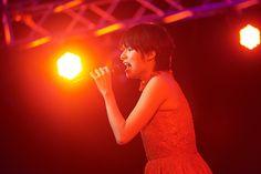 prediaのステージパフォーマンスを存分に発揮したワンマンparty  写真/Yusuke Homma