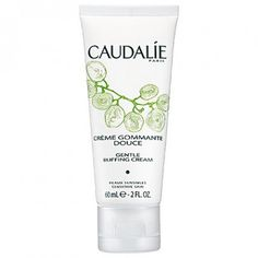 Want to make your pores appear smaller? Today our beauty editor @Erin Molina talks about products that can help. Like @caudalieusa Gentle Buffing Cream #onggtoday #glitterguide