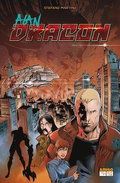 Nerdly » 'Alan Dracon #1′ Review (Amigo Comics)