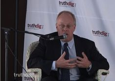 The Myth of Human Progress and the Collapse of Complex Societies: Chris Hedges