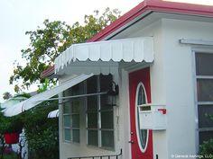 Attrayant Economy Door Canopy Aluminum Awnings, Aluminium Doors, Exterior House  Colors, Door Canopy,