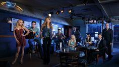 HANDS DOWN new favorite show#NashvilleABC