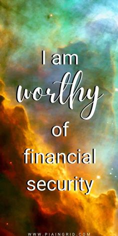 111 MONEY AFFIRMATIONS FOR FINANCIAL ABUNDANCE - Pia Ingrid