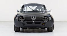Alfa Romeo Giulia Sprint GTV from Classic Driver