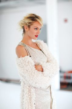 Candice Swanepoel looking gorg as always