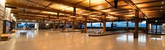 Jackson Hole Airport, Baggage Claim, Travel, Viajes, Destinations, Traveling, Trips