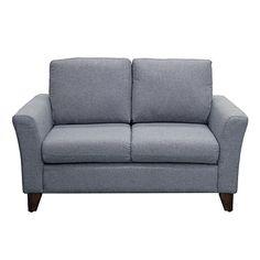 Reside Genoa Sofa 2 Seater