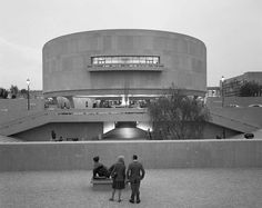 #fc3arch: Slide Show: Ezra Stoller, Photographer #Architecture via @ARCHRECORD