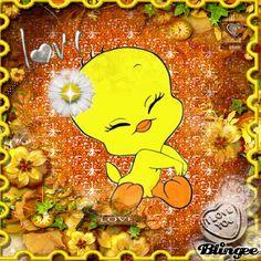 Tweety Pie - Endless Autumn