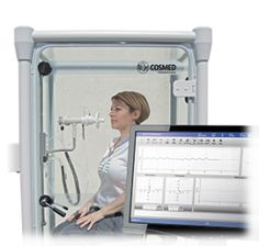 Accuracy and simplicity for the new benchmark in body plethysmography Body Box