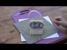 How to make an Exploding Hangbag