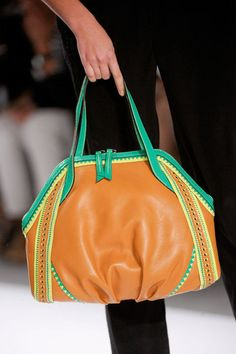 DVF #20 <3 Feast Your Eyes on Over 100 of the Best Bags From Spring '13