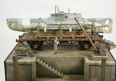 1/35 Seehund Typ XXVIIB/B5