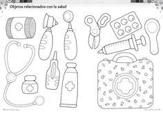 Figuras de Maestra Jardinera N° 40 - EDIBA.com