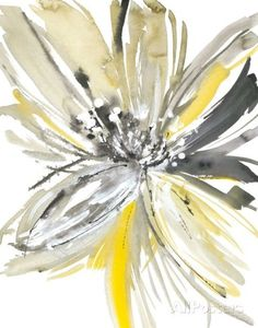 Propac Images A Sunny Bloom Framed Wall Art - x in. Painting Frames, Painting Prints, Wall Art Prints, Paintings, Metal Wall Art, Framed Wall Art, Canadian Art, Floral Wall Art, Yellow Painting